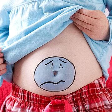 Асцит у детей: фото, симптомы, причины и лечение водянки брюшной полости