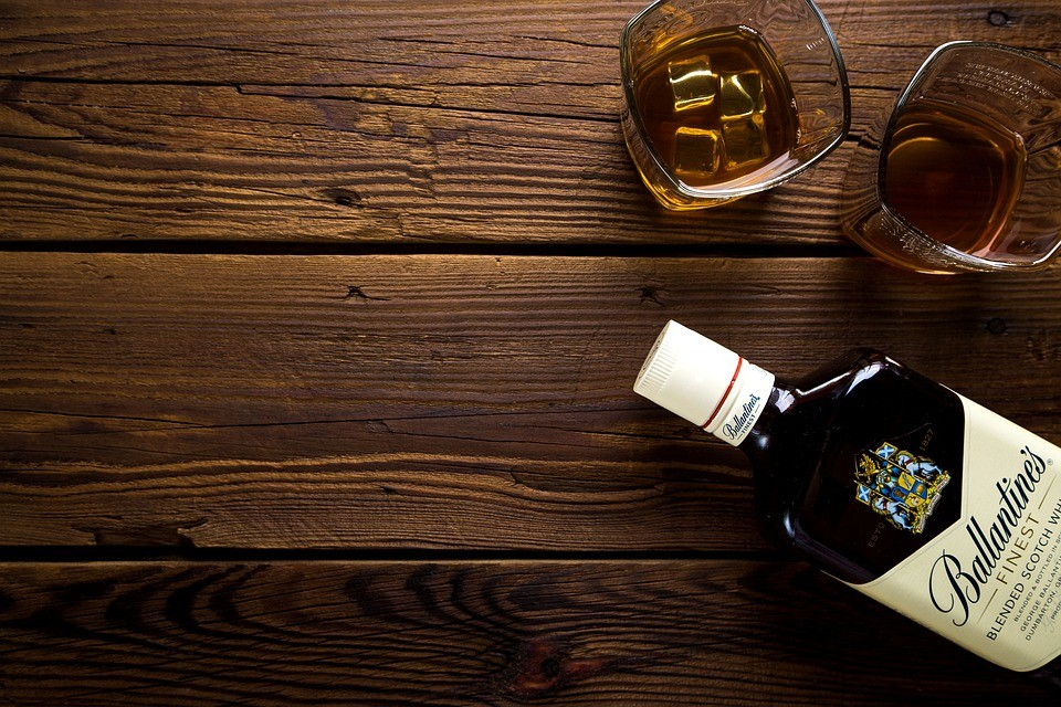 Асцит чаще возникает у мужчин из-за злоупотребления алкоголем