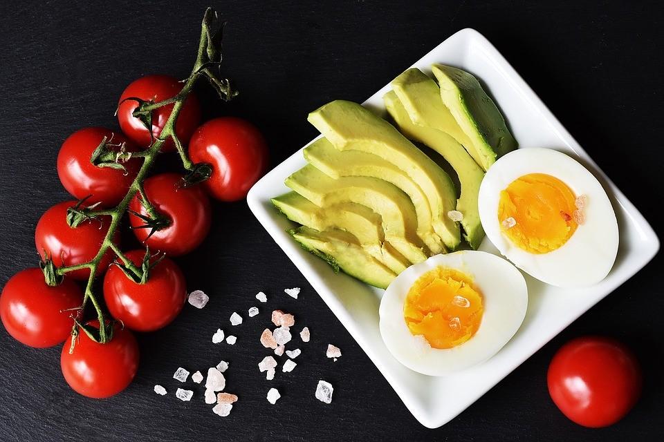 Меню на неделю при стеатозе печени: правильная диета
