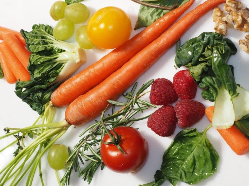 Правильное питание при асците брюшной полости, пример меню на неделю