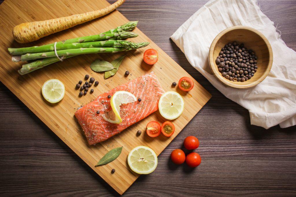 Здоровое питание при циррозе с асцитом