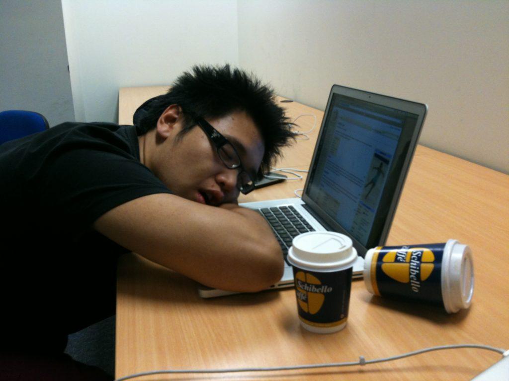 Повышенная утомляемость при фиброзе