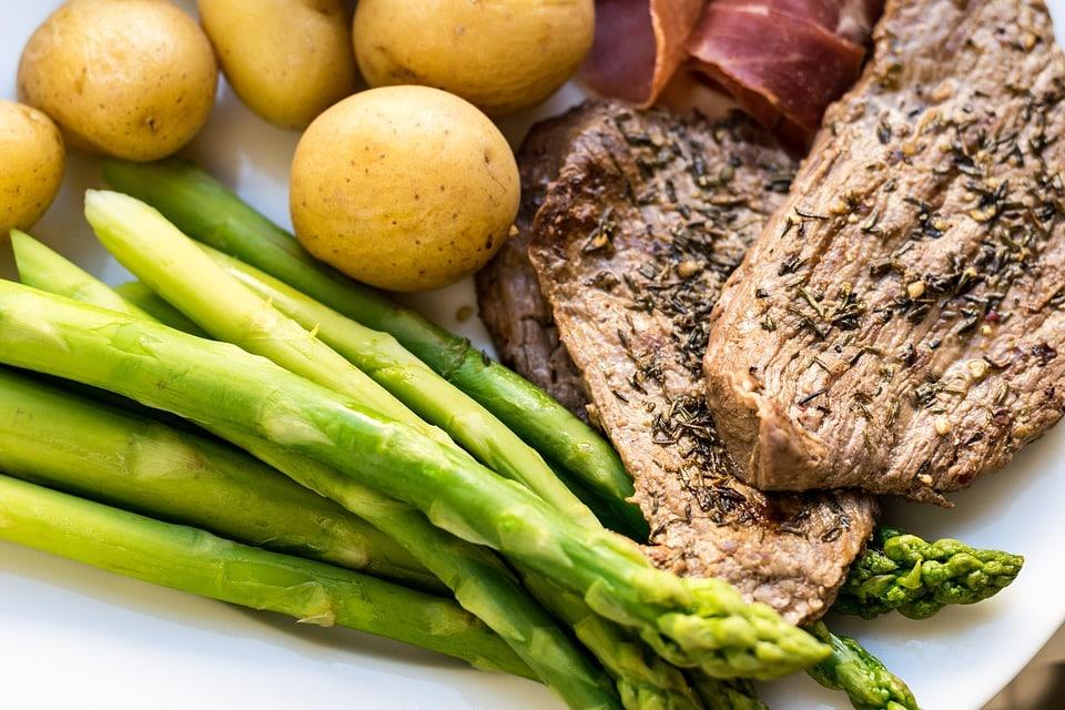 Важно соблюдение диеты при фиброзе