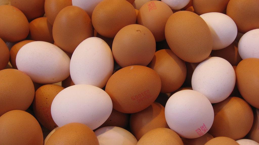 Яйца при циррозе печени