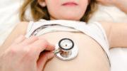 Причины, лечение и профилактика спленомегалии у детей